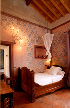 Bed and Breakfast Italie