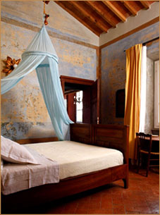 Toscana Bed & Breakfast