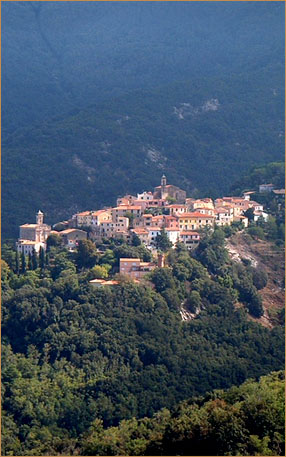 Bed and Breakfast Isola d'Elba