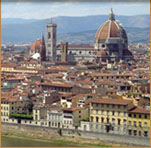 Italie Bed an Breakfast Florence