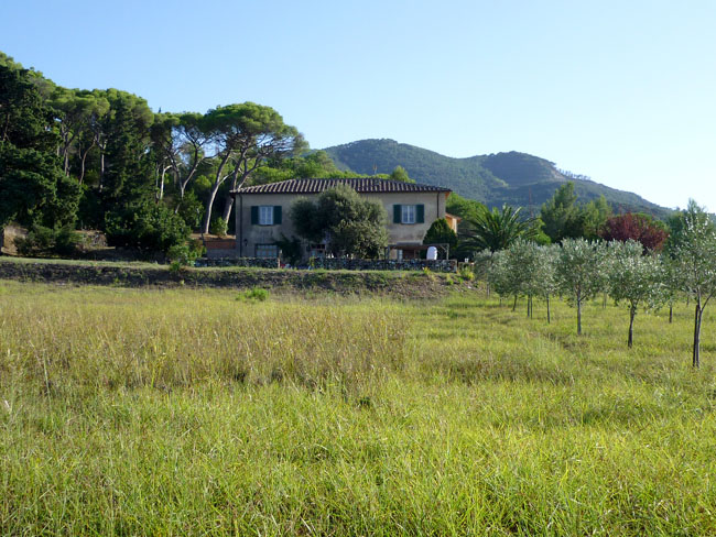 Bed & Breakfast Italie