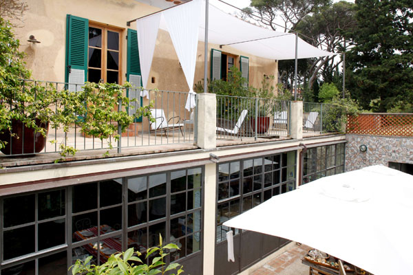 Bed and Breakfast Insel Elba