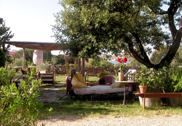 Bed and Breakfast Le Stanze del Casale