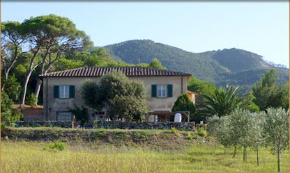 Bed & Breakfast Tuscany